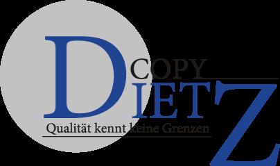 Copy Dietz